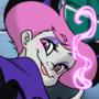 Jinx's Favorite Spell by luenArtt