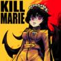 Kill Marie - Skullgirls x Kill Bill