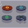 Minecraft Disks