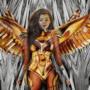 Sketchbook 20: Wonder Woman 1984