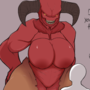 Baroness of Hell