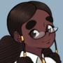 Oona (Original Character)