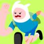 Finn Running