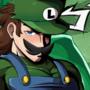 Month of Luigi - JoJo's Bizarre Adventure