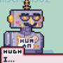 Robot Dating Simultor