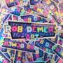 Rob Demers Art LogoSticker