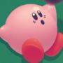 Kirby pinball remake