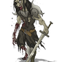 Undead knight 1