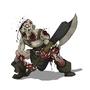 Undead knight 2