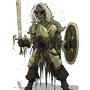 Undead knight 3