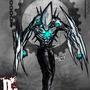 Spiken REBOOT by DarkVisionComics