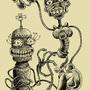Robot Dane by JWBalsley