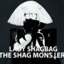 The Shag Monster by SeventhTower