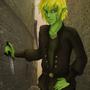 Goblin by Moferiah
