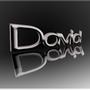 My name 3D by DJ-REACT