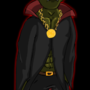 Leader of Orcs #1