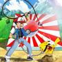 I Love Pokemon d:D by Manguinha