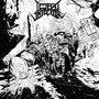 Zombie Marine by SeventhTower