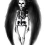 Dead Girl by nahtanojmal