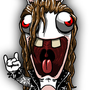 Hard Rock Rabbid by Letal