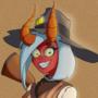 Demon Cowgirl