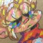 Ugly doodle