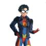 Peter Parker-Ross