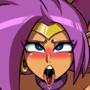 Shantae X Baron