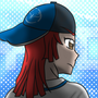 Baseball Player Mitsuko