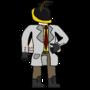 Doctor Moth