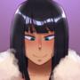 Nico Robin Giantess