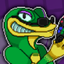 It's Tail Time (Gex)