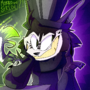 Icon but REDRAWN
