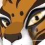 Master Tigress (fanart)
