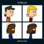 The Daily Kids: Gorillaz Parody