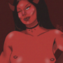 Thicc Demon Chicc