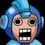 Megaman Sprite comic - Megaman