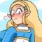 Breath of the wild - Zelda Bootie