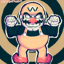 Comedy Wario (AYY4 PALETTE)