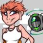 + Portal Sona and her lil core friend! +