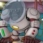 Space Gorilla
