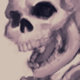 Ko-Fi Request - Skeleton boi