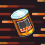 Can of Beans - Pixel Dailies