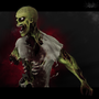 Cranberies-Zombie by Cope2K