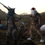 Furries in the Wasteland