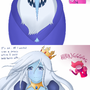 It doesn't work on everyone by Jcdr