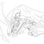 Loreli - Kingdom Hearts style