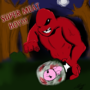 SUPER MEAT BOY!!! by Ajxdiddy134