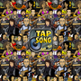 Tap Song Characters & Logo by Webelinx