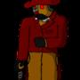 Steampunk wogan. by smotez